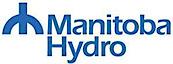 Manitoba Hydro's Company logo