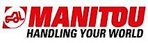Manitou Group's Company logo