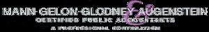 Mann, Gelon, Glodney and Augenstein's Company logo