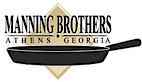 Manning Brothers's Company logo