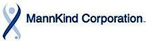 MannKind's Company logo