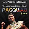 Manny Pacquiao Story's Company logo
