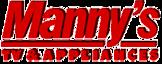 Manny's's Company logo