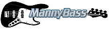 Mannybass's Company logo