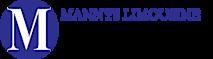 Mannys Limousines's Company logo