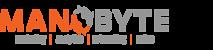 Manobyte's Company logo