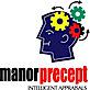 Manor Precept's Company logo
