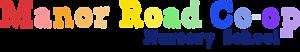 Manor Road Co-operative Nursery School's Company logo