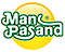 Onjus Juice's Competitor - Manpasand logo