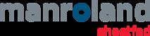 Manroland Sheetfed's Company logo