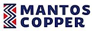 Mantos Copper's Company logo