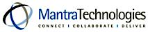 Mantrasys's Company logo