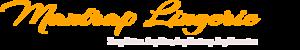 Mantrap Lingerie's Company logo
