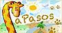 Fussy Scrap Diy's Competitor - Manualidades Apasos logo