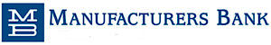 Manufacturers Bank's Company logo
