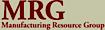 kSARIA's Competitor - Manufacturing Resource Group logo