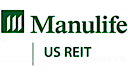 Manulife US REIT's Company logo