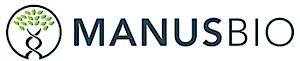 Manus Bio's Company logo