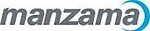 Manzama's Company logo