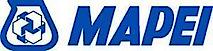 Mapei's Company logo