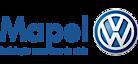 Mapel Volkswagen's Company logo