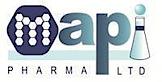 Mapi Pharma's Company logo