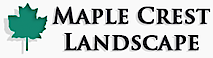 Maple Crest Landscape's Company logo