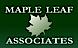 Maple Leaf Associates Logo