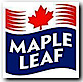 Maple Leaf Foods's Company logo