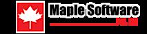 Maple Software's Company logo