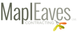 Mapleaves Contracting & Gutters's Company logo