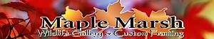 Maplemarsh's Company logo
