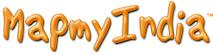 MapmyIndia's Company logo