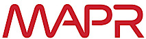 MapR's Company logo