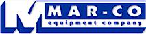 Mar-Co Equipment's Company logo