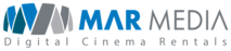Mar Media Digital Cinema Rentals's Company logo