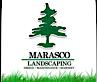 Marasco Landscaping's Company logo