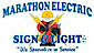 Accura Electrical Contractor's Competitor - Marathon Electric Sign And Light logo
