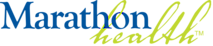 Marathon Health's Company logo