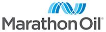 Marathon Oil's Company logo