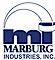 Asliceintime's Competitor - Marburg Industries logo