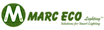 Marc Eco Lighting's Company logo