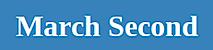 March Second's Company logo