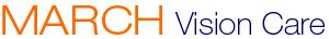 March Vision Care's Company logo