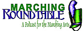 Marching Roundtable's Company logo