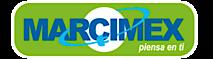 Marcimex's Company logo