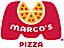 MOD Pizza's Competitor - Marco's Pizza logo