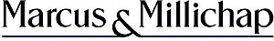 Marcus & Millichap's Company logo