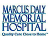 Marcus Daly Memorial Hospital's Company logo