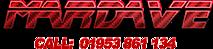 Mardave's Company logo